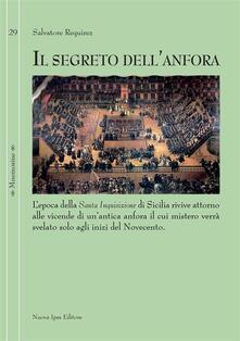 Il fascismo clandestino in Sicilia 1943-1946. Dalla battaglia di Gela al movimento dei Non si parte - Domenico Lo Iacono - copertina