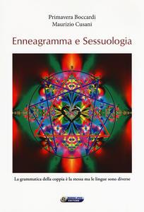 Enneagramma e sessuologia. La grammatica della coppia è la stessa ma le lingue sono diverse
