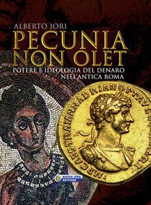 Listadelpopolo.it Pecunia non olet. Potere e ideologia del denaro nell'antica Roma. Ediz. illustrata Image