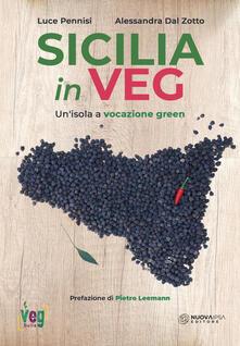 Camfeed.it Sicilia in veg. Un'isola a vocazione green Image