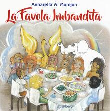Voluntariadobaleares2014.es La favola imbandita. Ediz. a colori Image