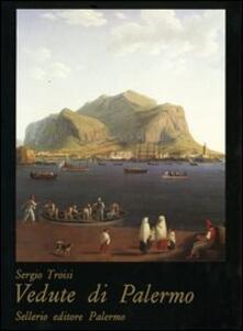 Vedute di Palermo - Sergio Troisi - copertina