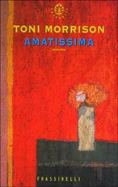 Copertina  Amatissima