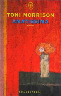Amatissima - Morrison Toni - wuz.it