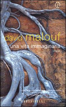 Una vita immaginaria - David Malouf - copertina
