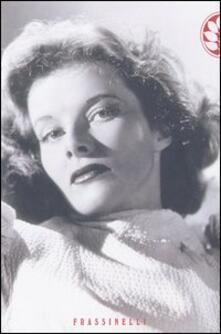 Io - Katharine Hepburn - copertina