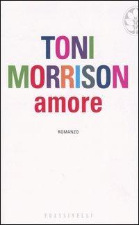 Amore - Morrison Toni - wuz.it