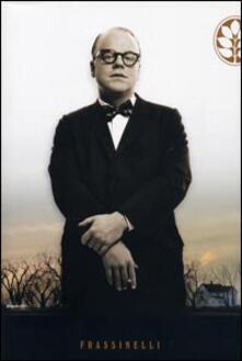 Truman Capote - Gerald Clarke - copertina