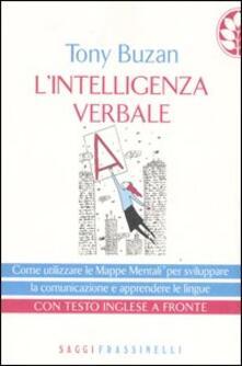 Voluntariadobaleares2014.es L' intelligenza verbale. Testo inglese a fronte Image