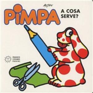 Pimpa: a cosa serve?