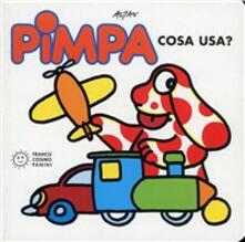 Filippodegasperi.it Pimpa: cosa usa? Image