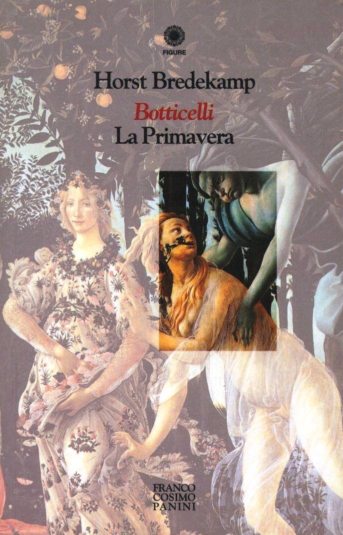 Botticelli. La Primavera