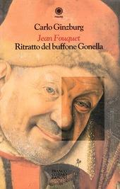 Copertina  Jean Fouquet : ritratto del buffone Gonella