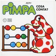 Warholgenova.it Pimpa cosa conta? Image