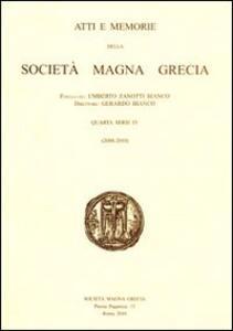 Il santuario di Hera alla foce del Sele