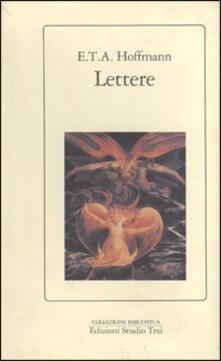 Vitalitart.it Lettere Image