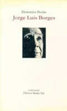 Jorge Luis Borges - Domenico Porzio - copertina