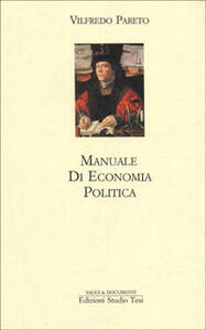 Manuale di economia politica