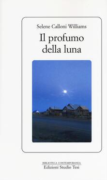 Parcoarenas.it Il profumo della luna Image