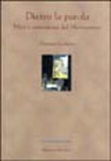 Dietro la parola. Miti e ossessioni del Novecento.pdf