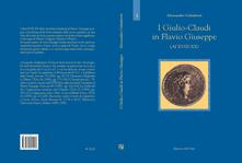I Giulio-Claudi in Flavio Giuseppe - Alessandro Galimberti - copertina