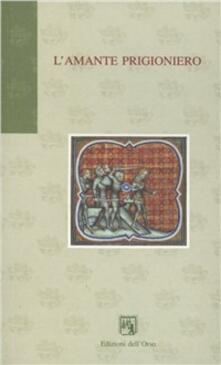L' amante prigioniero - copertina