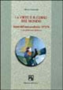 Librisulladiversita.it La virtù e il corso del mondo. Lezioni dell'anno accademico 1975-1976 Image