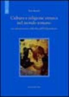 Criticalwinenotav.it Cultura e religione etrusca nel mondo romano. La cultura etrusca dalla fine dell'indipendenza Image