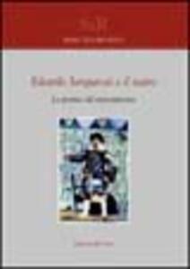 Edoardo Sanguineti e il teatro. La poetica del travestimento