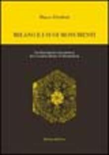 Milano e i suoi monumenti. La descrizione trecentesca del cronista Benzo d'Alessandria - Marco Petoletti - copertina