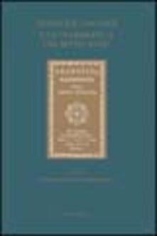 Francesco Soave e la grammatica del Settecento - copertina