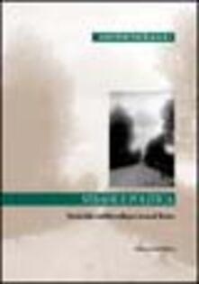 Strade e politica. Storia della viabilità nella provincia di Torino - Massimo Moraglio - copertina