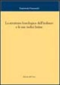 La struttura fonologica dell'italiano e le sue radici latine