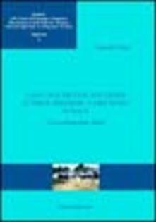 Nicocaradonna.it Language decline and death in three Arbëresh communities in Italy. A sociolinguistic study Image