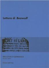 Lettura di Beowulf