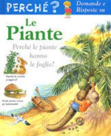 Le piante - Andrew Charman - copertina