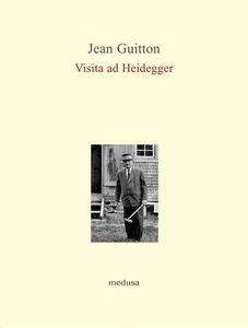 Visita ad Heidegger