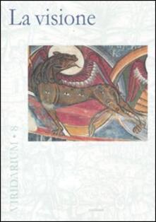 La visione - copertina