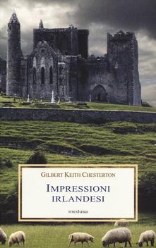 Aboutschuster.de Impressioni irlandesi Image