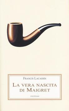 Fondazionesergioperlamusica.it La vera nascita di Maigret Image