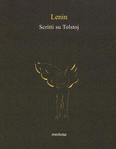 Libro Scritti su Tolstoj Lenin