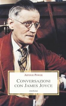 Aboutschuster.de Conversazioni con James Joyce Image