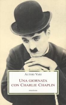 Librisulladiversita.it Una giornata con Charlie Chaplin Image