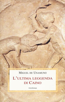 Secchiarapita.it L' ultima leggenda di Caino Image