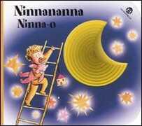 Libro Ninnananna ninna-o Giulia Orecchia Giovanna Mantegazza