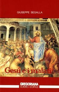 Gesù e i malati