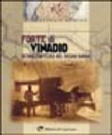 Il forte di Vinadio - Pier Giorgio Corino - copertina