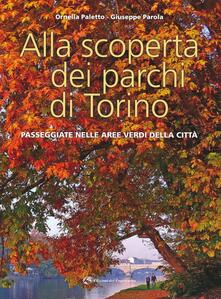 3tsportingclub.it Alla scoperta dei parchi di Torino. Passeggiate nelle aree verdi della città Image