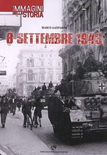 3tsportingclub.it 8 settembre 1943. Le immagini della storia Image