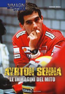 Squillogame.it Ayrton Senna. Le immagini del mito Image